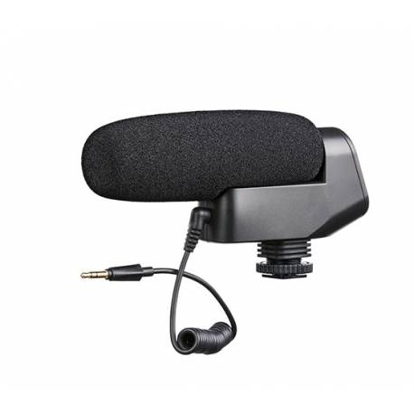 Микрофон BY-VM600