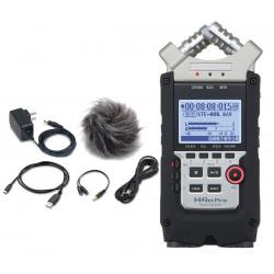 Рекордер Zoom H4n Pro + комплект аксессуаров APH-4n