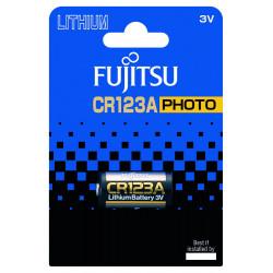 Батарея литиевая Fujitsu CR123A(B), серии Photo