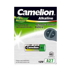 Батарея CAMELION Alkaline A27-BP1