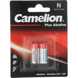 Батарейка CAMELION LR1 - BP2
