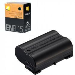Аккумулятор EN-EL15