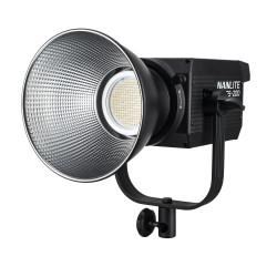 Постоянный свет Nanlite FS-200