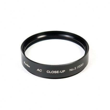 Фильтр для объектива Kenko 52S AC C-UP NO3