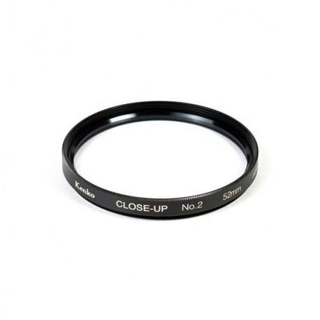 Фильтр для объектива Kenko 52S CLOSE-UP NO.2