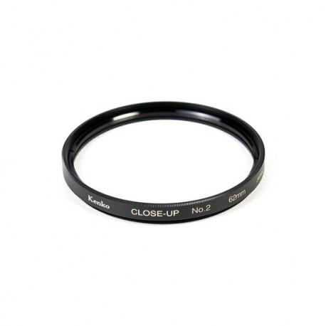 Фильтр для объектива Kenko 62S CLOSE-UP NO.2