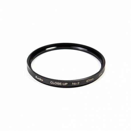 Фильтр для объектива Kenko 67S CLOSE-UP NO.2