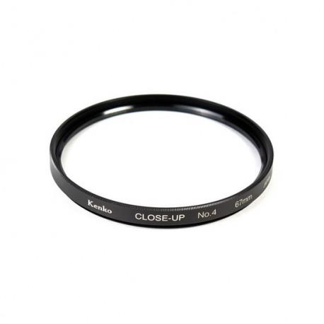 Фильтр для объектива Kenko 67S CLOSE-UP NO.4