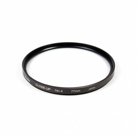 Фильтр для объектива Kenko 77S CLOSE-UP NO.4