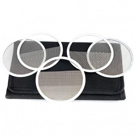 Набор сетчатых масок GodoxSA-05для S30