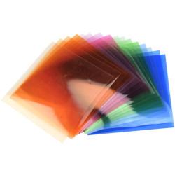 Набор светофильтров коррекции цветовой температуры GodoxSA-11Tдля S30
