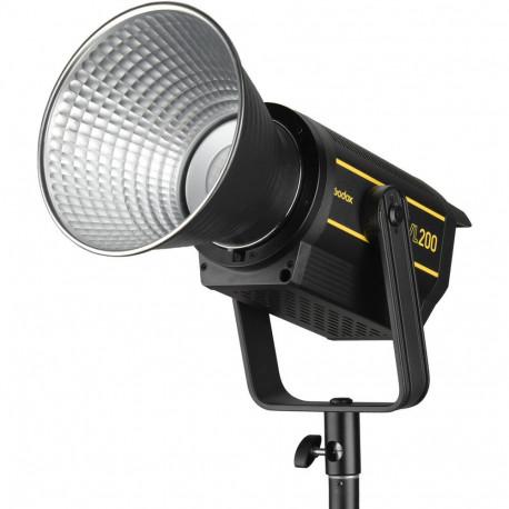 Осветитель светодиодный GodoxVL200
