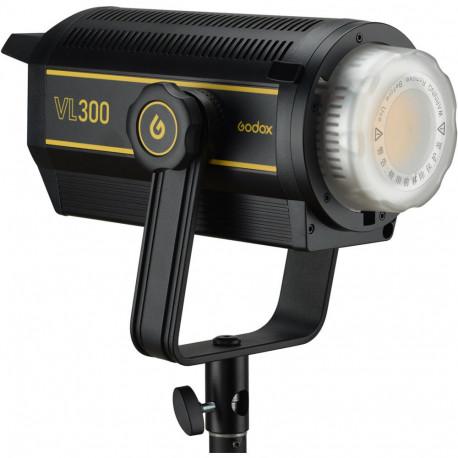 Осветитель светодиодный GodoxVL300