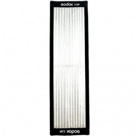 Осветитель светодиодный GodoxFL150Rгибкий + Софтбокс с сотами