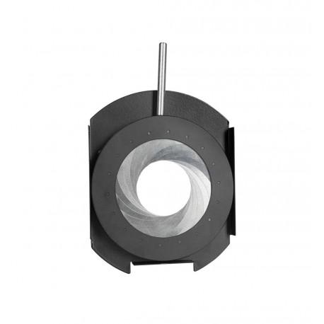 Ирисовая диафрагма Nanlite PJ-FZ60-AI
