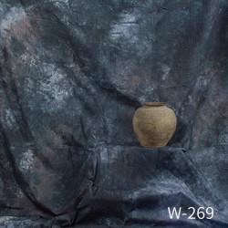Фон тканевый Visico 3*3м W-269