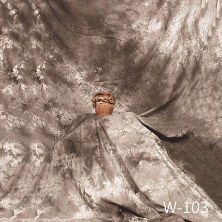 Фон тканевый Visico 3*3м W-103