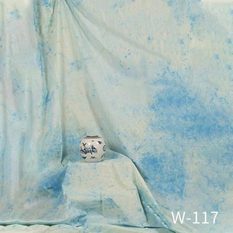 Фон тканевый Visico 3*3м W-117