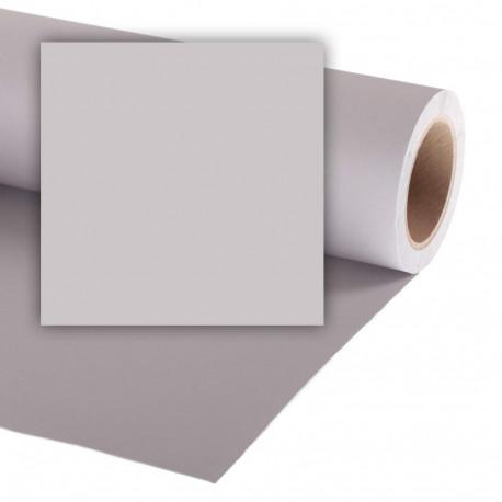 Бумажный фон Colorama 2,72х11м, цвет Quartz