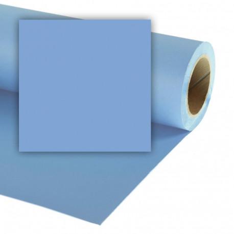 Бумажный фон Colorama 2,72x11м, цвет Riviera