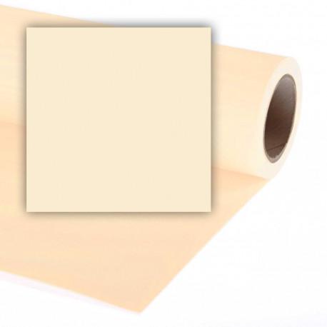 Бумажный фон Colorama 2,72x11м, цвет Vanilla