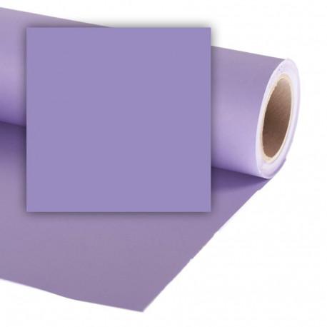 Бумажный фон Colorama 2,72x11м, цвет Lilac