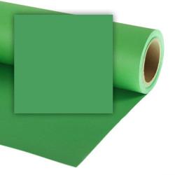 Бумажный фон Colorama 2,72x11м, цвет Chromagree
