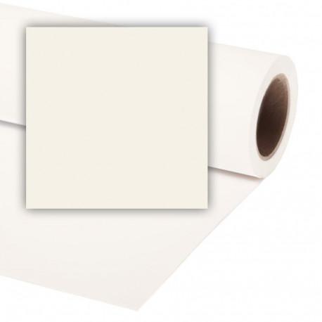 Бумажный фон Colorama 2,72x11м, цвет Polar White