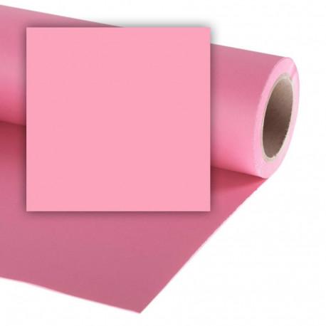 Бумажный фон Colorama 2,72x11м, цвет Carnation