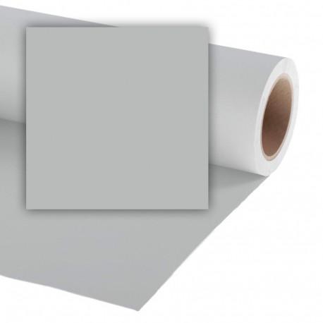Бумажный фон Colorama 2,72x11м, цвет Mist Grey