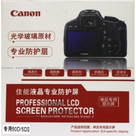 Защитный экран для Canon 5D Mark2/50D