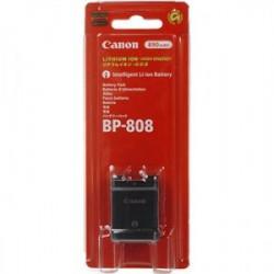 Аккумулятор CANON BP-808
