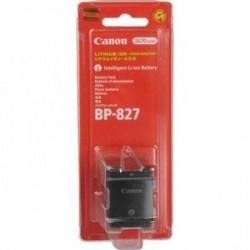 Аккумулятор CANON BP-827