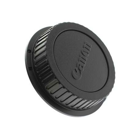 Задняя крышка для объективов Canon