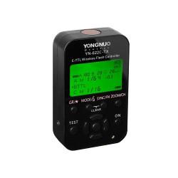 Радиосинхронизатор Yongnuo YN-622C-TX для Canon (передатчик)