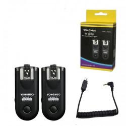 Радиосинхронизатор RF-603II для Nikon