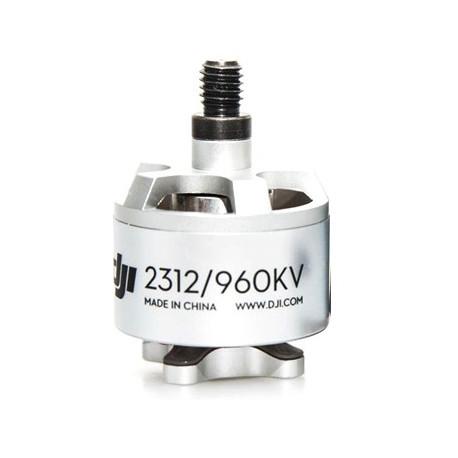 Мотор левого вращения DJI 2312 CCW для Phantom 2
