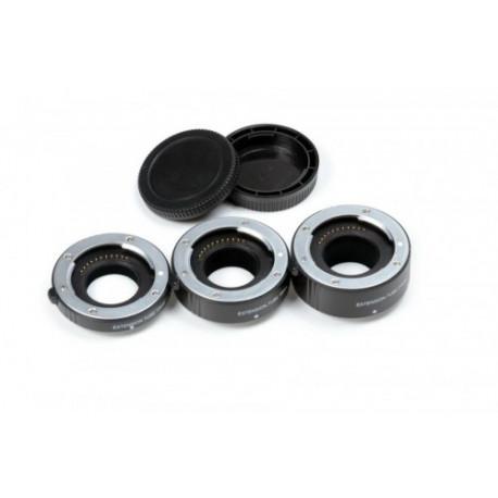 Набор удлинительных колец AF для макросъемки для Canon