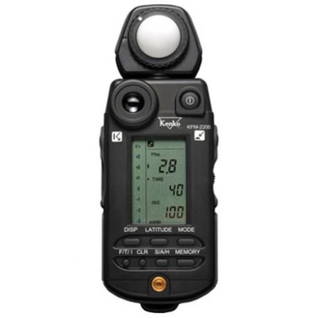 Экспонометр Kenko KFM-2200 Ex (флэшметр)