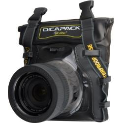 Чехол Flama FL-WP-S5 водонепроницаемый (аквабокс) для зеркальных камер