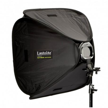 Софтбокс для камерных вспышек Lastolite LS2438 38х38