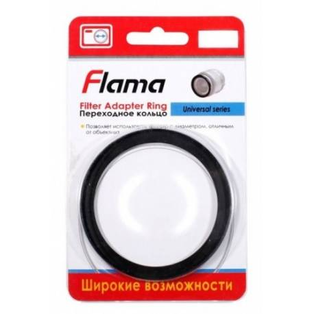 Переходное кольцо Flama M72-M77