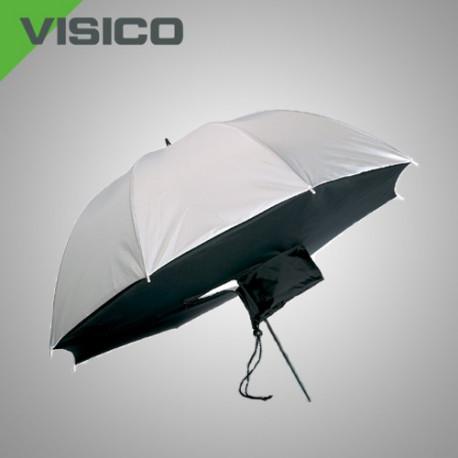 Зонт на просвет 100см