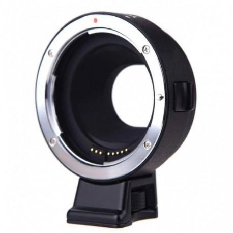 Адаптер Yongnuo EF-EOS M для оптики Canon