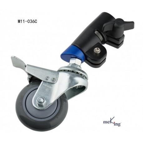 Колеса M11-036C  для C-Stand