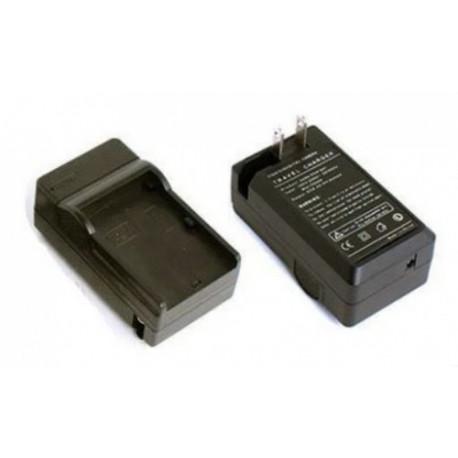 Зарядное устройство для аккумуляторов np-fm50/fm-55h