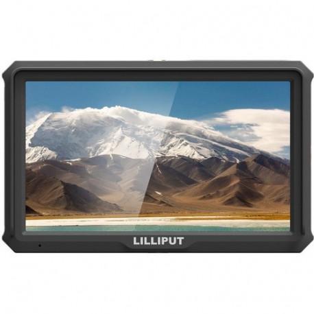 """Профессиональный накамерный монитор Lilliput A5 5"""""""