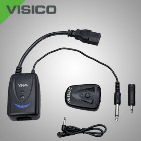 Ресивер синхронизатора VS616-AC