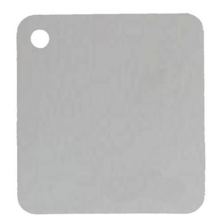 Бумажный фон 21 Светло-серый
