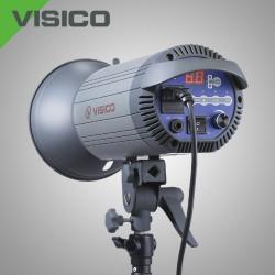 Профессиональная серия:  Visico VC-400HH импульсный моноблок
